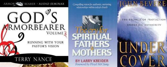 spiritual father wizardry