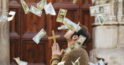 Jesus-Serious-About-Money