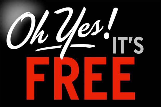 Yes-Its-Free
