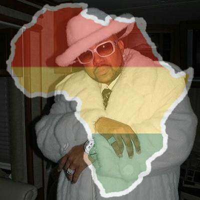 Pan Afrikan Pimp