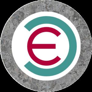 Exit Churchianity circular logo