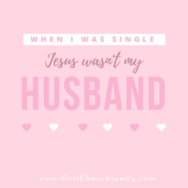 Christian dating jesus wasnt in relashionship